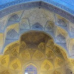 Jameh moskee, Esfahan