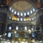Nieuwe Moskee, Istanbul
