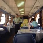 Trans Asia Express, Iran gedeelte