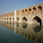 Si-o-seh brug, Esfahan