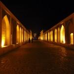 Khaju brug, Esfahan
