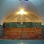 Sheikh Lotfollah Moskee, Esfahan